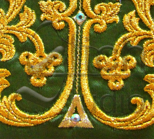 Церковная вышивка скачать дизайны